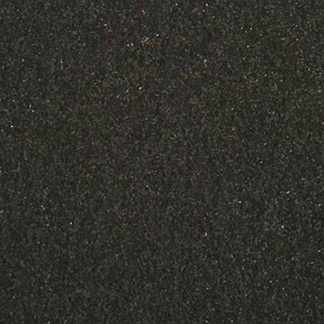 Absolute Black Leather / Satinato