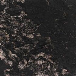 Cosmic Black Leather